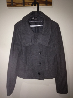 Zara Trafaluc Short Coat