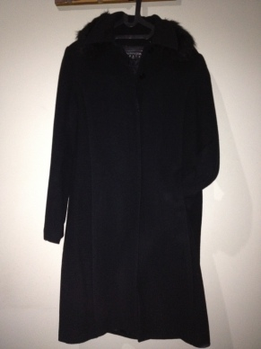 Elegance Long Coat